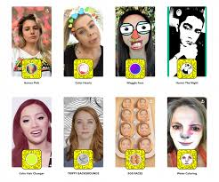 Snapchat Apk - profile id code QR