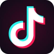 tiktok logo image.