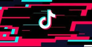 tiktok logo.