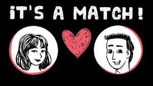 its a match- tinder review