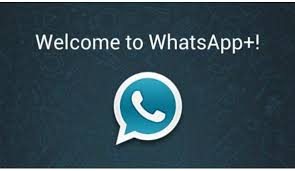 welcome to whatsapp+.