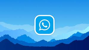 whatsapp plus - logo.