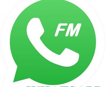 FMWhatsapp logo