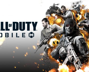 Call of duty mobile cover image