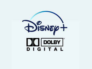 disney dolby digital