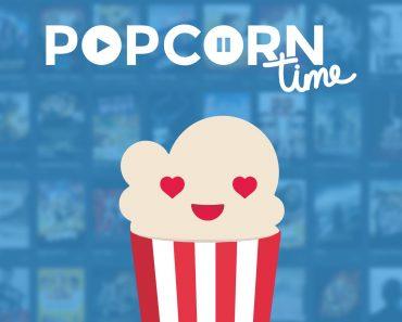 popcorn time apk cover