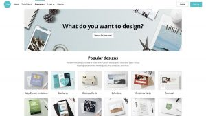make your own design - canva mod apk