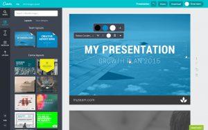 make presentations canva mod apk free.