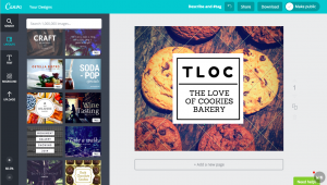craft with your design get canva mod free.