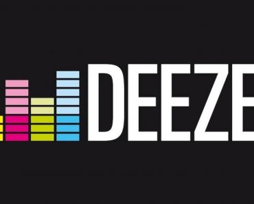 Deezer mod apk cover with logo