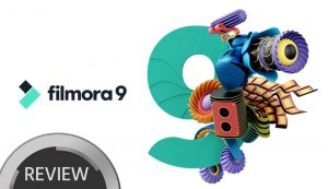 Filmora Go Mod Apk - graphic building