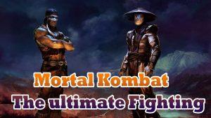 Mortal kombat mod apk - the ultimate fighting