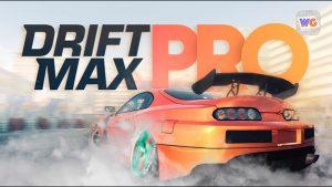 drift max pro unlimited money.