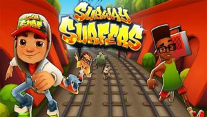 subway surfer cover image.