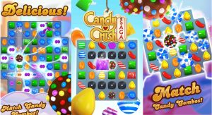 Candy Crush Mod Apk - match candy combos and unlimited chances