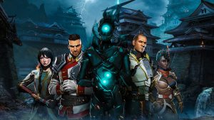 Shadow Fight 2 mod apk - soul view