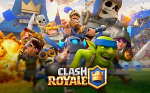 unlimited gems with gold featured game cover pic.