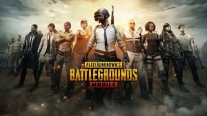 Player Unknown's battlegrounds mobile is the full form of PUBG