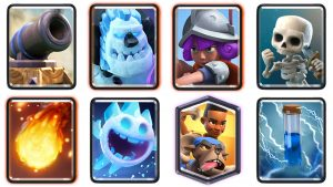 avatar images of characters in clash royale mod
