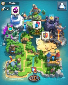 build your island and city in the mod apk