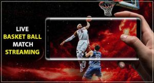 watch live basketball stream in the ten sports