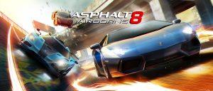 asphalt 8 mod amazing graphics