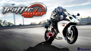 traffic rider allows you play yamaha r1 super bike