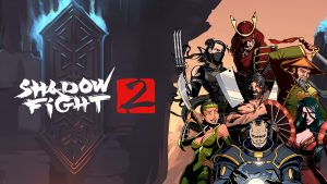 shadow fight 2 home screen