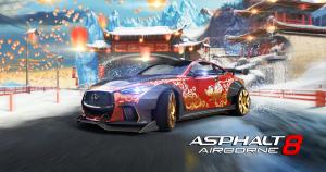 asphalt 8 mod airnborne new features