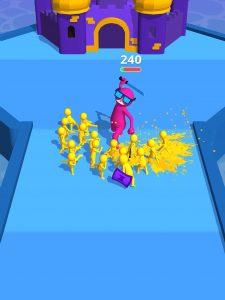 Join clash 3D mod has best apk