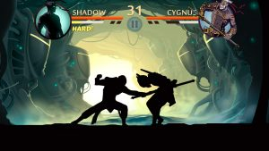 fighting in shadows mod