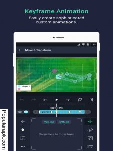 use alight motion pro apk without watermark