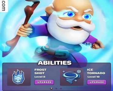 unlock legendary skills in lunch hero mod apk