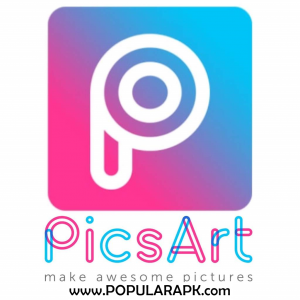 make awesome pictures with picsart crack.