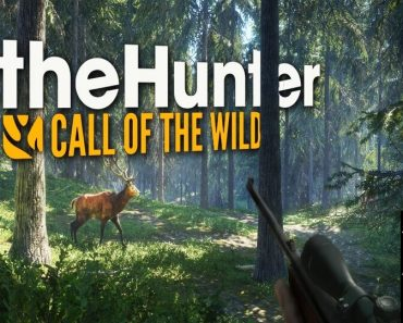 The Hunter, call of the wild.