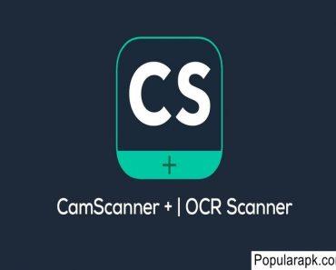 Camscanner + ocr scanner CS, blue, green