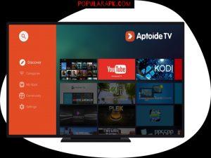 get aptoide TV free from popularpk.com