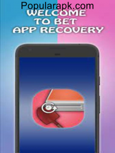 DiskDigger Pro mod allows you to recover deleted apps and content