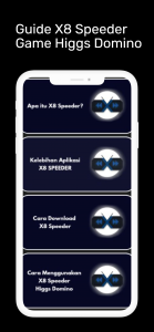 download X8 Speeder mod apk higgs domnio and enjoy.