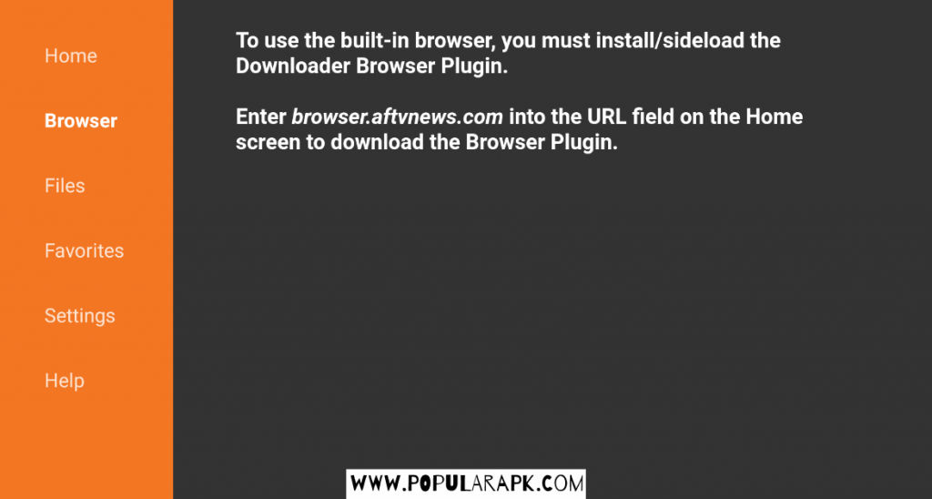 this guide explains how to install apps in easy steps.