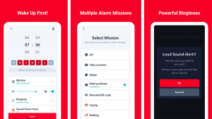 we provide the mod of alarmy app which is unlocked with all premium features.