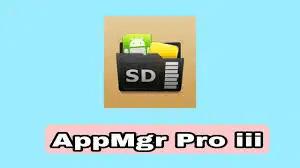 AppMgr Pro III mod apk cover photo small.
