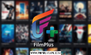 Filmplus apk latest version updated screenshot.