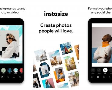 instasize create photos people will love. Featured image of instasize.