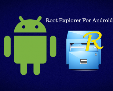 root explorer for android is a paid app which you can get for free.