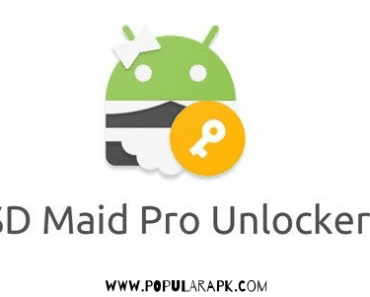 SD Maid pro apk cover pic.