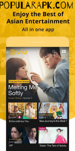 best asian entertainment at your fingertips with viu app