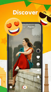 discover new content and earn money. become an influencer with zili mod apk.