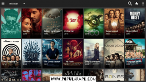 discover new movies as they come. Get all latest titles with request feature in filmplus.