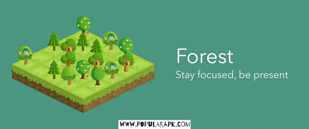 forest apk cover